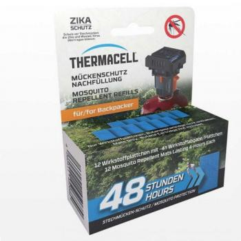 ThermaCELL Nachfüllpackung Backpacker 48h