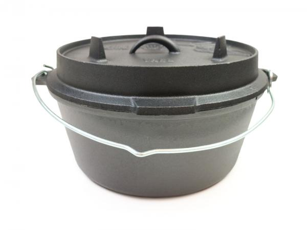 Valhal Dutch Oven 8 Liter